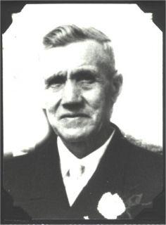 Joseph Duchesne 1932-1937