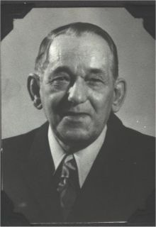 Ludger Demers 1937-1939