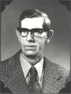 Simon Ouellet 1947