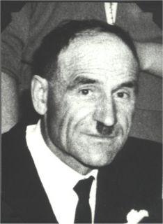Gérard Poirier 1949-1951