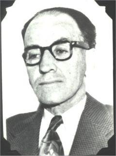 Antonio Bélanger 1951-1961