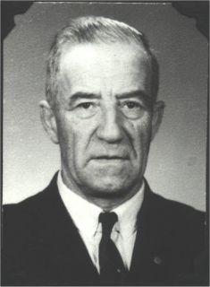 Edgar Dallaire 1961-1963