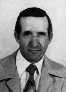 Alidor Murray 1976-1989
